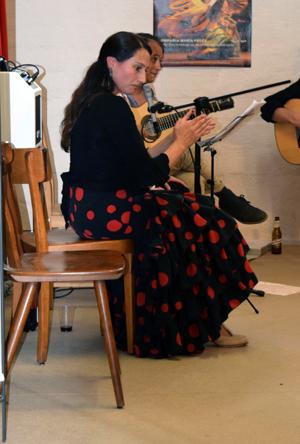 Mariana Mesonero